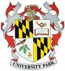 Town of University Park Town Crest