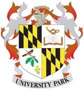 University Park Crest