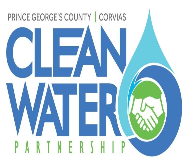 Clean water partnership logo