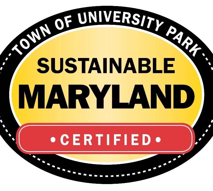 Logo of Sustainable Maryland