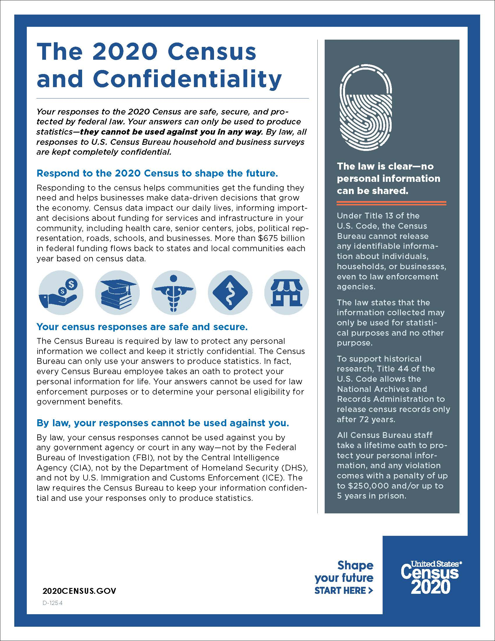 Census 2020-confidentiality-factsheet
